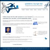 Giddens Burge